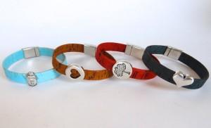 10mm flat bracelet